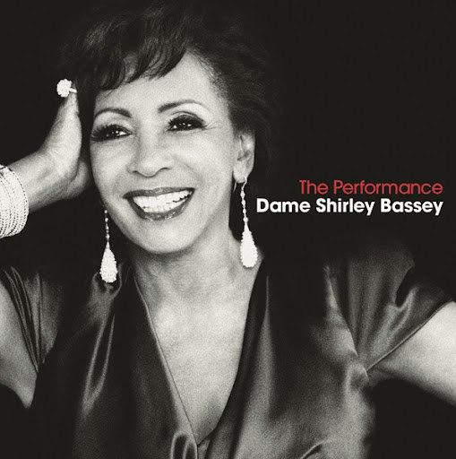 Shirley Bassey альбом The Performance