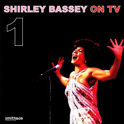Shirley Bassey альбом On TV, Vol. 1