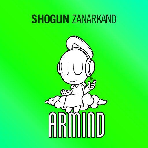 Shogun альбом Zanarkand