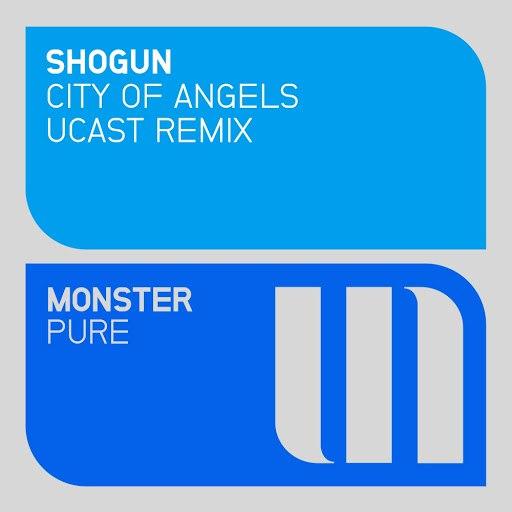 Shogun альбом City Of Angels (Remixed)