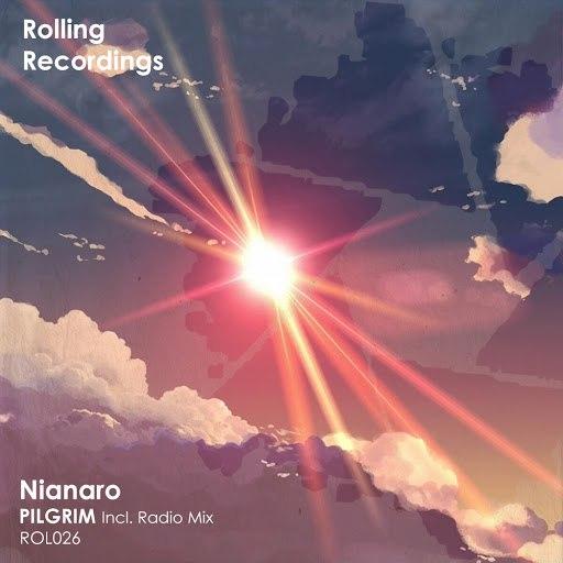 Nianaro альбом Pilgrim