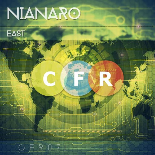 Nianaro альбом East