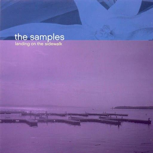 The Samples альбом Landing On The Sidewalk