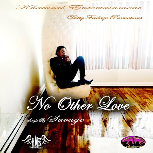 Savage альбом No Other Love