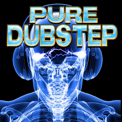 Extreme Music альбом Pure Dubstep