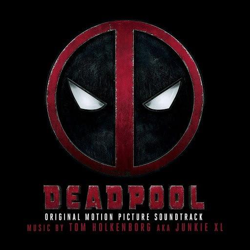 Junkie XL альбом Deadpool (Original Motion Picture Soundtrack)