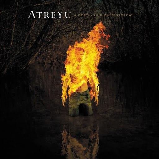Atreyu альбом A Deathgrip On Yesterday