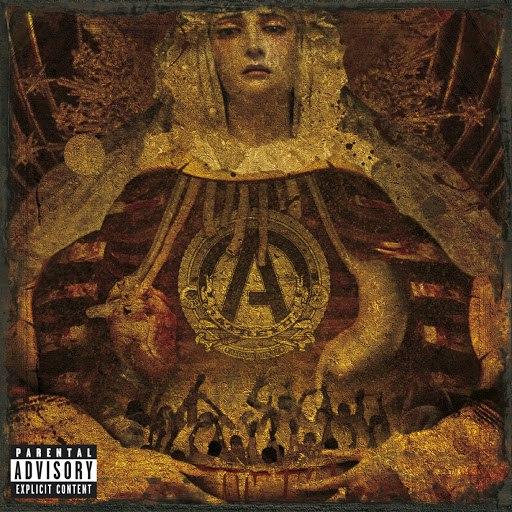 Atreyu альбом Congregation of the Damned