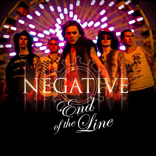 Negative альбом End Of The Line