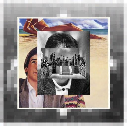 LAUER альбом Delta NRG