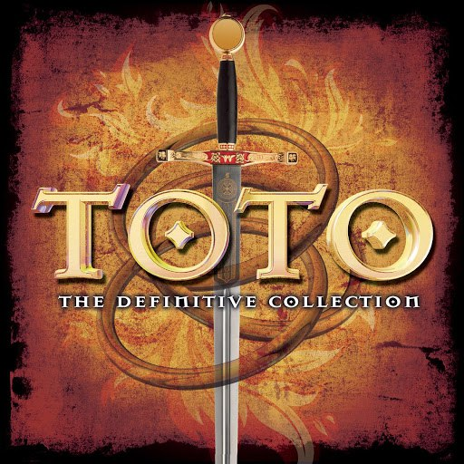 Toto альбом The Definitive Collection