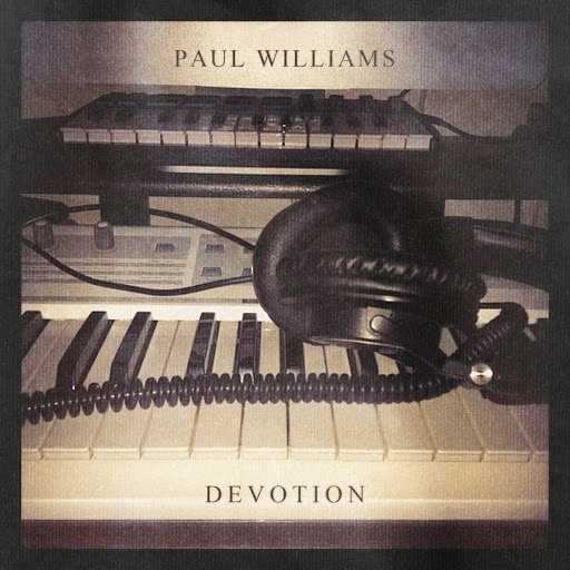 Paul Williams альбом Devotion - EP