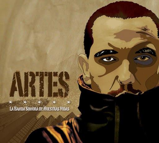 Artes альбом La banda sonora de nuestras vidas