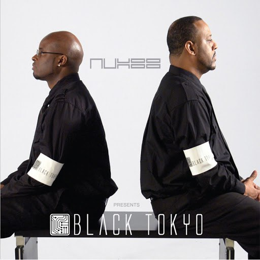 Aux 88 альбом Aux 88 Presents Black Tokyo