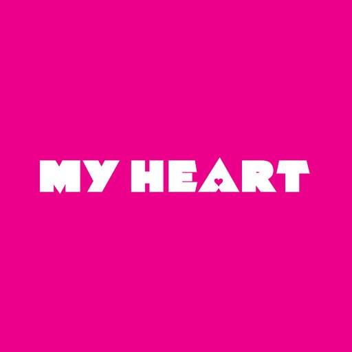 Spencer Parker альбом My Heart