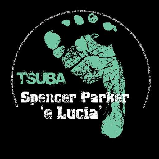Spencer Parker альбом E Lucia