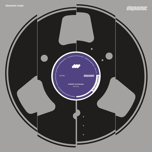 Kollektiv Turmstrasse альбом Like the First Day