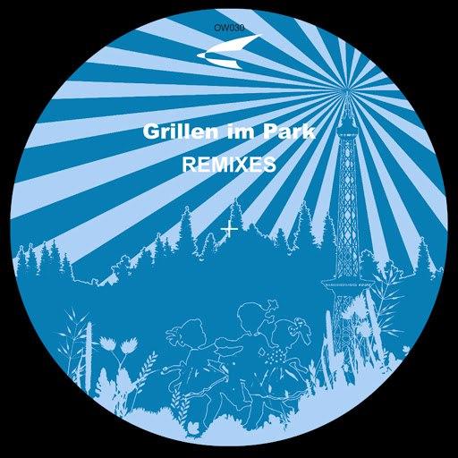 Kollektiv Turmstrasse альбом Grillen im Park Remixes