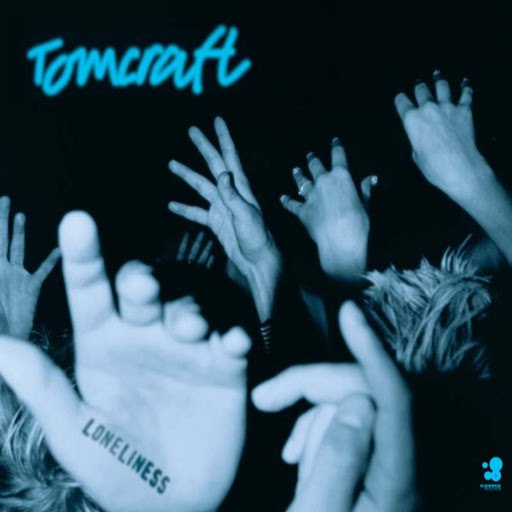Tomcraft альбом Loneliness