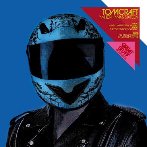 Tomcraft альбом When I Was Sixteen