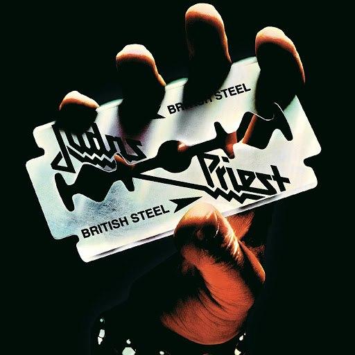 Judas Priest альбом British Steel