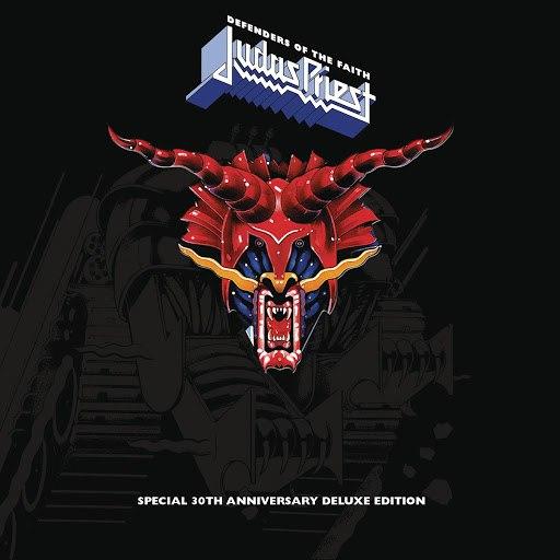 Judas Priest альбом Defenders of the Faith (30th Anniversary Edition) [Remastered]