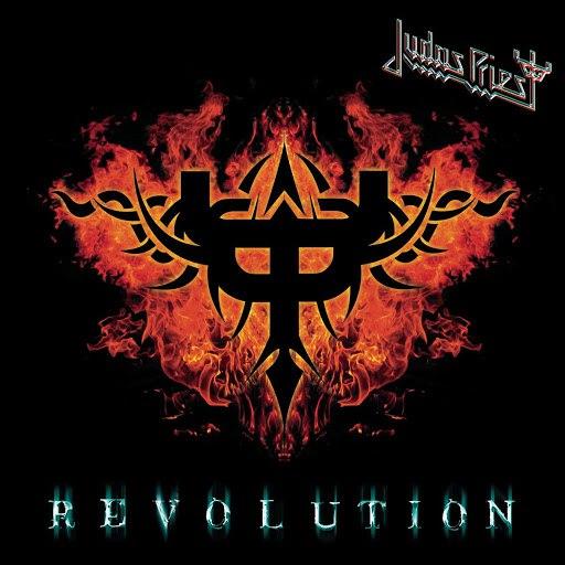 Judas Priest альбом Revolution