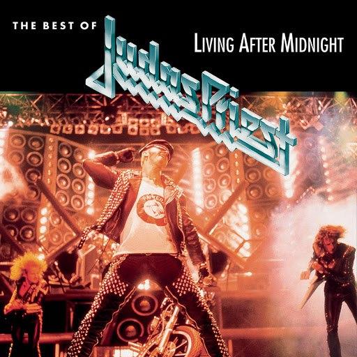 Judas Priest альбом Living After Midnight