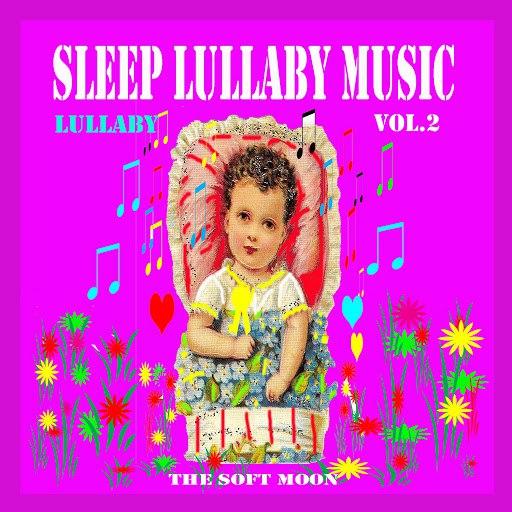 The Soft Moon альбом Sleep Lullaby Music, Vol. 2