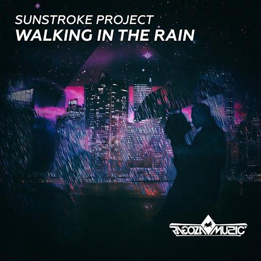 Sunstroke project альбом Walking In The Rain