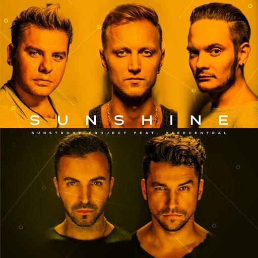 Sunstroke project альбом Sunshine