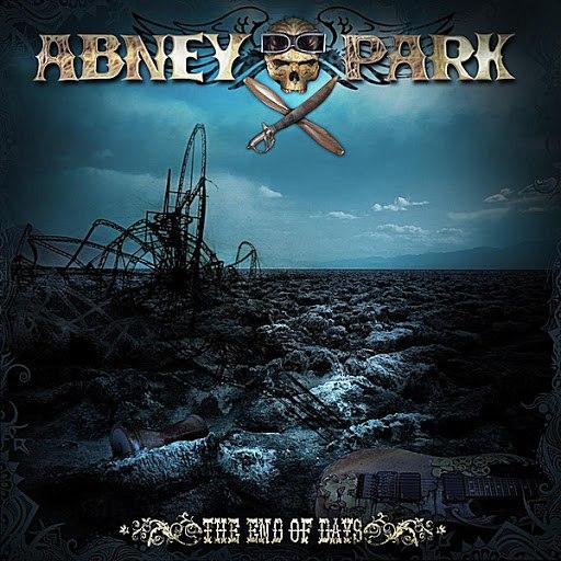 Abney Park альбом The End of Days