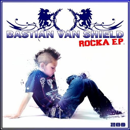 Bastian Van Shield альбом Rocka E.P.