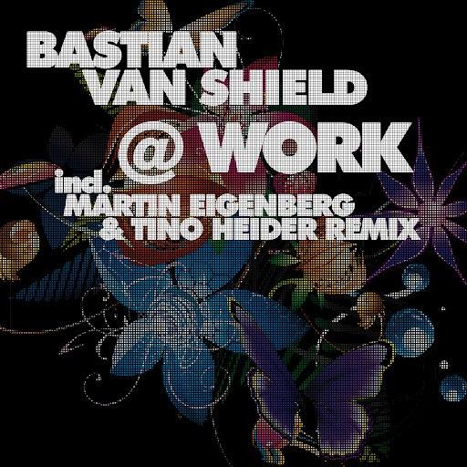 Bastian Van Shield альбом At Work