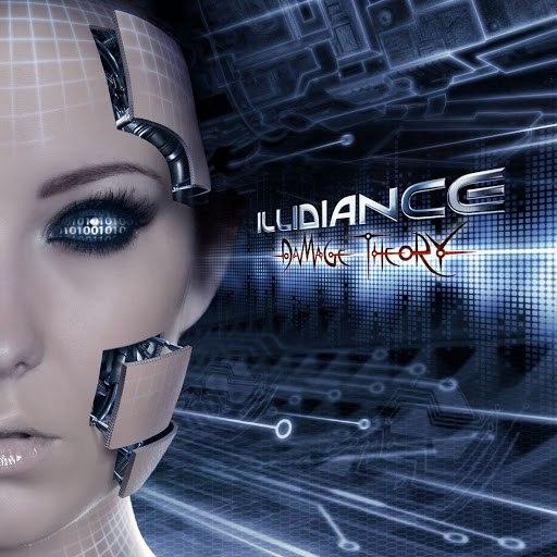 Illidiance альбом Damage Theory