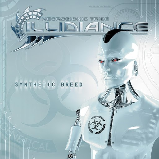 Illidiance альбом Synthetic Breed