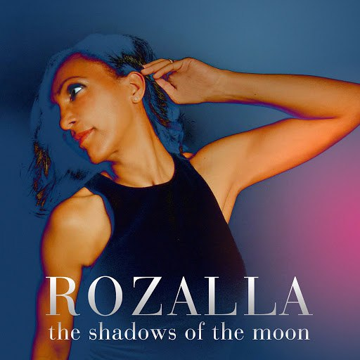 Rozalla альбом The Shadows of the Moon