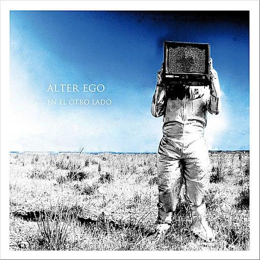 Alter Ego альбом En el Otro Lado