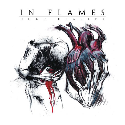 In Flames альбом Come Clarity (Re-issue 2014)
