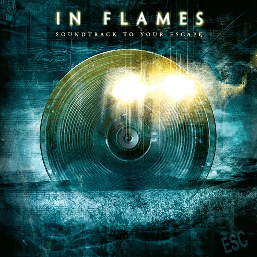 In Flames альбом Soundtrack To Your Escape (Reissue 2014)