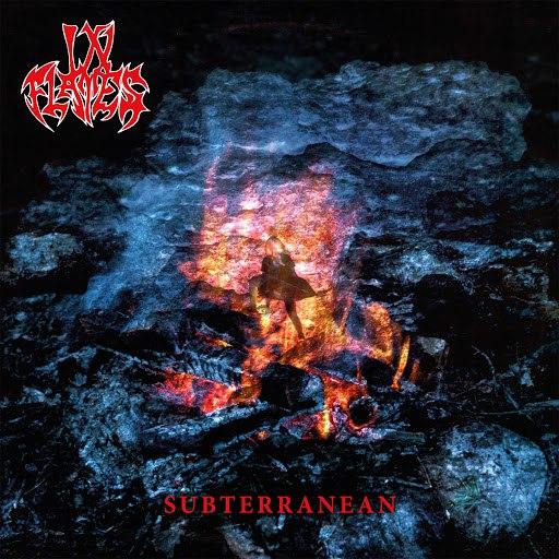 In Flames альбом Subterranean (Reissue 2014)