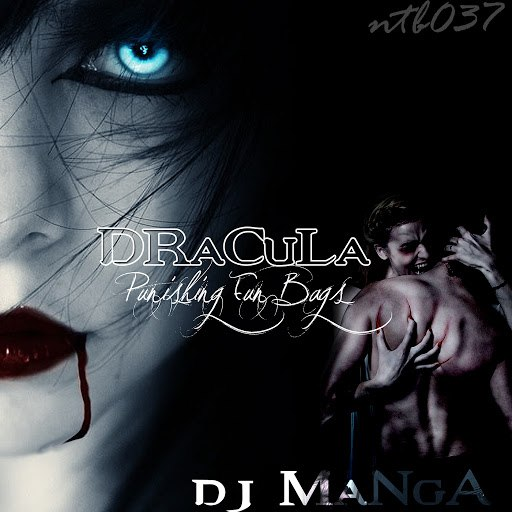 MaNga альбом Dracula / Punishing Fun Bags