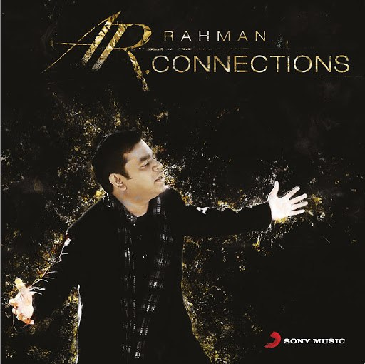 A.R. Rahman альбом Connections