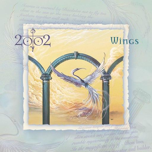 2002 альбом Wings