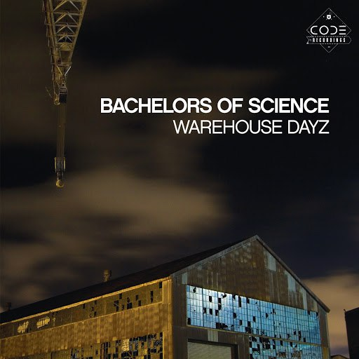 Bachelors Of Science альбом Warehouse Dayz