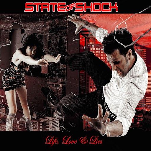 State Of Shock альбом Life, Love & Lies