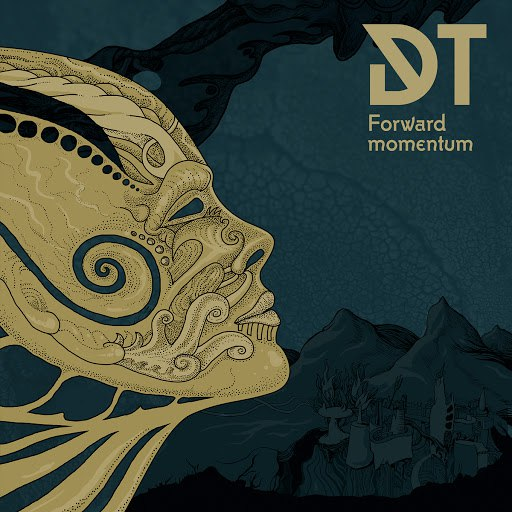 Dark Tranquillity альбом Forward Momentum