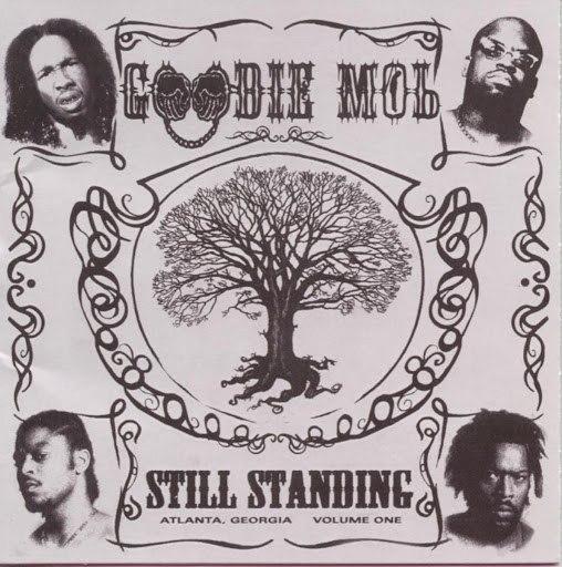 Goodie Mob альбом Still Standing