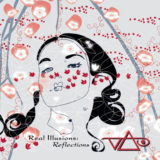 Steve Vai альбом Real Illusions: Reflections