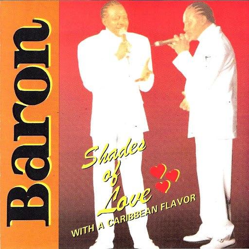Baron альбом Shades of Love With a Caribbean Flavor